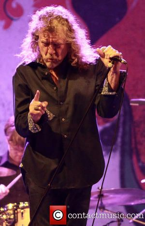 Robert Plant | Robert Plant Duets With Patty Griffin At Album Launch | Contactmusic.com...article only.
