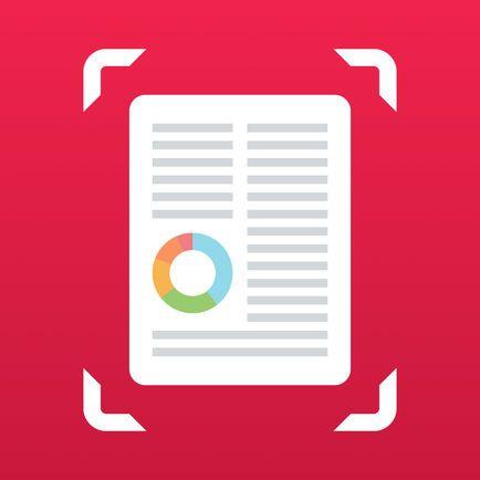 Scanbot Scanner App Scan Pdf On The App Store Scanner App Document Scanner App Scanner