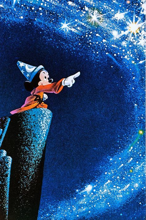 """7 choses à savoir sur """"Fantasia"""", le film musical de Disney"""