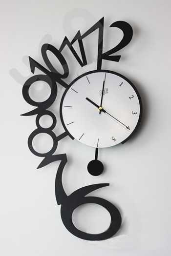 Unique Modern Wall Clocks Adding Time Appreciation Designs To Interior Decorating In 2020 Wall Clock Modern Wall Clock Clock