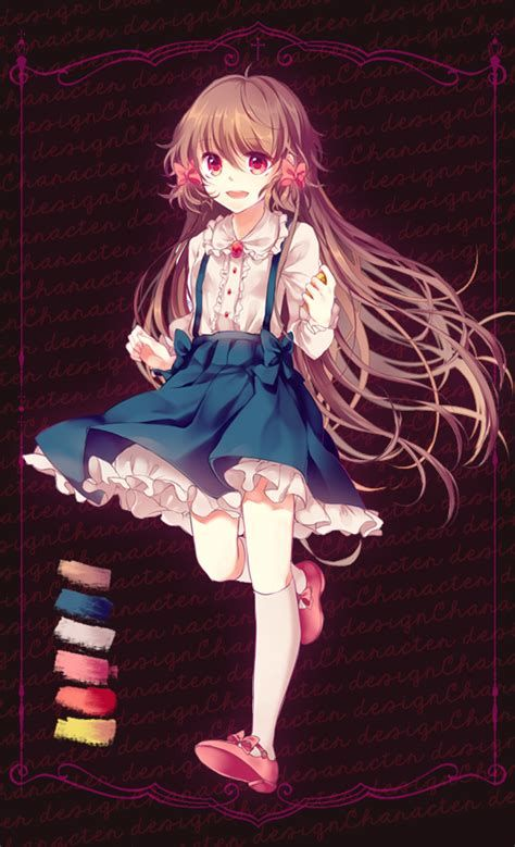 Goldia (Pocket Mirror) | Other Things I am to Lazy to Make a