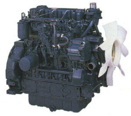 Kubota Diesel Engine 03 Series Service Manual For D1403 D1703 V1903 V2203 F2803 Pdf Pdf Service Manual Download Diesel Engine Kubota Tractors Engineering