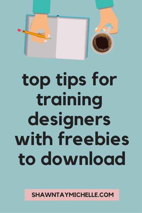 5 Training Tips To Help You Love Your Instructional Design Or Training And Development Job Instructional Design Training Development Tips