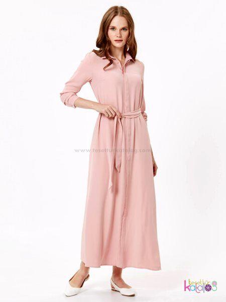 Uzun Kollu Saten Gomlek Elbise 2020 Gomlek Elbise Elbise Uzun Kollu