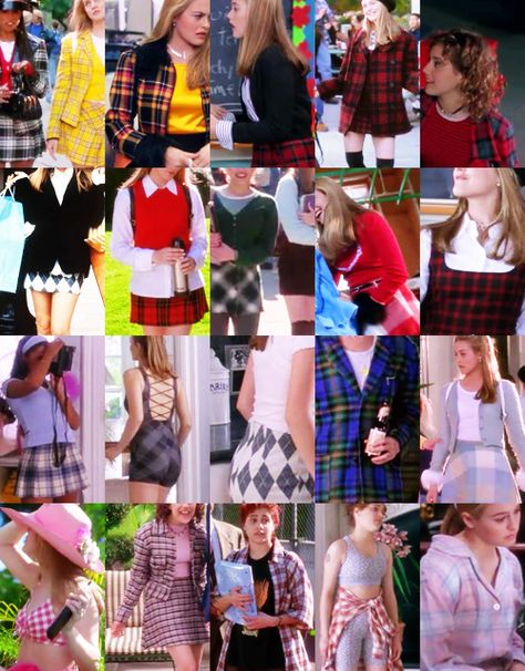 Clueless Outfit Ideas clueless plaid these outfits are on trend and would pass Clueless Outfit Ideas. Here is Clueless Outfit Ideas for you. Clueless Outfit Ideas cher horowitz clueless diy costume idea in 2019 clueless.