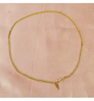 Micro Gold Plated Baby Boy Kamar Chain Kids Hip Chain This Link Design Waist Chain Is Normally Used For Baby Boys A Perfe Childrens Jewelry Baby Jewelry Gold