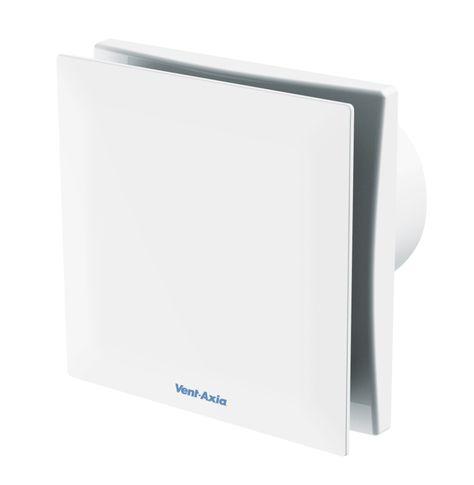 Silent Fan Vent Axia Bathroom Extractor Fan