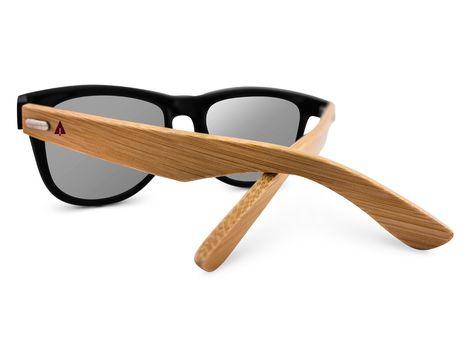 4e40601499 Wooden Sunglasses    Wafar 62