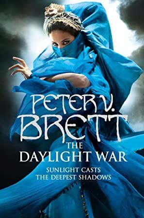 Pdf The Daylight War The Demon Cycle Book 3 Author Peter V