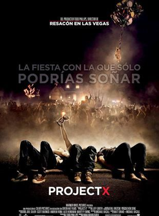 Ver Project X Pelicula Completa Subtitulada En Español Latino Sound Of Music Comedy Film
