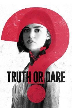 دانلود فیلم Truth or Dare 2018 با لینک مستقیم کیفیت WEB-DL 1080p