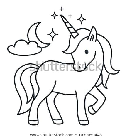 Pin Auf Unicorn