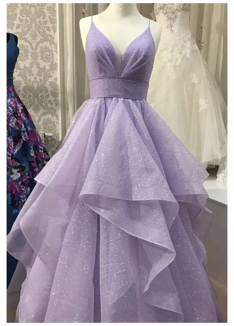 Pretty Prom Dresses, Hoco Dresses, Cheap Prom Dresses, Dance Dresses, Beautiful Dresses, Lavender Prom Dresses, Purple Prom Dresses, Homecoming Dresses, Lavender Dress Formal