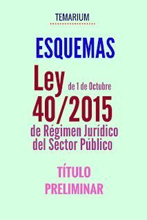 Temarium Oposiciones Temarios En 2020 Con Imágenes Oposicion Estudiar Oposiciones Ley Procedimiento Administrativo