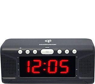 iHome Hello Kitty Bluetooth Dual Alarm Clock Radio Speaker  Fast Ship NEW