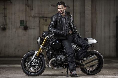 Bikesterglobal Biker Photography Motorcycle Bike Jacket