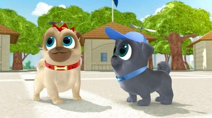 Windy City Sham Pooch Dogs And Puppies Disney Junior Puppies