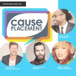 Check out Sevenly CEO Dale Partridge in this announcement: Conscious Magazine + Cause Placement Collaboration