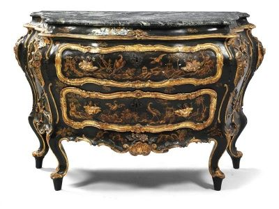 671 best commode images on Pinterest | Dressers, Art furniture and ...