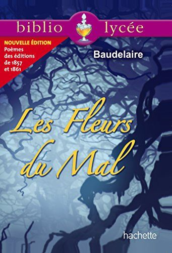 Les Fleurs Du Mal Baudelaire Pdf : fleurs, baudelaire, Bibliolycée, Fleurs, Charles, Baudelaire, #Bibliolycée, #Fleurs, #Charles, #Baudelaire, Téléchargement,, Gratuit,, Telecharger