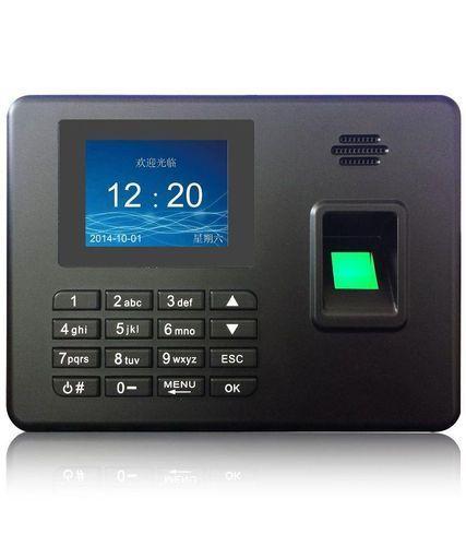 Biometric Attendance System-Mantra Biotime 12U   Fact