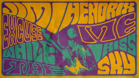 72 Jimi Hendrix Hd Wallpapers Backgrounds Wallpaper