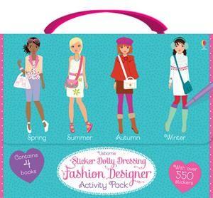 50 Best Sticker Dolly Dressing From Usborne Images Dolly Dress Usborne Usborne Books