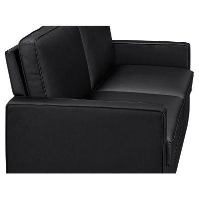 the latest 46c42 ea847 Casey Sleeper Sofa - Full - Black - Dorel Home Products ...