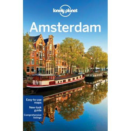 Books In 2020 Amsterdam City Guide Amsterdam Travel Guide Day