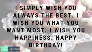 100 Best Collection Of Happy Birthday Wishes For A Friend Happy