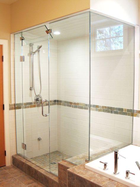Gl Showers Bathrooms
