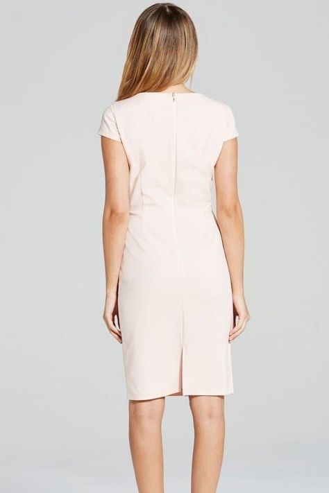 #Applique #blush #Colour #Dolls #dress #Paper #Rose #Size Paper Dolls Blush Rose Applique Dress size: 10 UK, colour: Blush