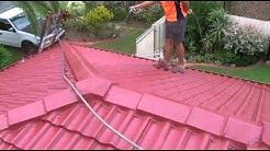Roofing Restoration In 2020 Roof Restoration Roof Shingle Repair Roofing