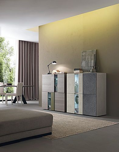 Beautiful Bucherregal Systeme Presotto Highlight Wohnraum Photos ...   Bucherregal  Systeme Presotto Highlight Wohnraum