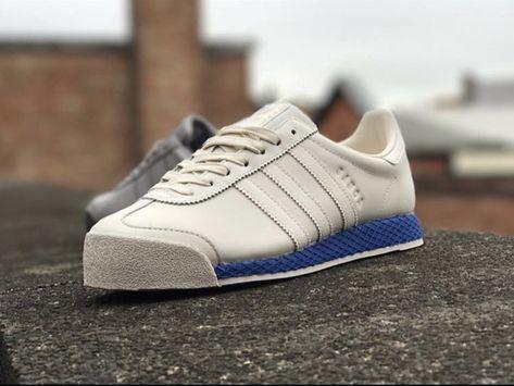 Sneakers: adidas Samoa