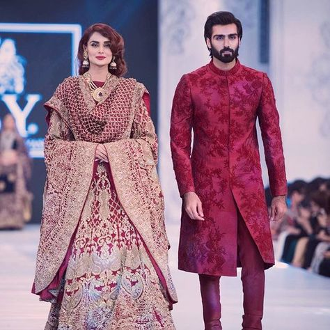 #HasnainLehri @hassanhsy You have been an incredible support . #Truly #The #KING #HSY #elderbrother #sheru @pfdcofficial @imehreensyed @libasinternational #loreal #HSY #loreal #ambassador  #of #fashion #HSY