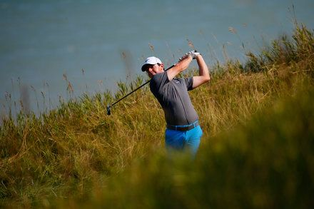 Relentless Schedule Chips Away at Rory McIlroys Drive to Improve