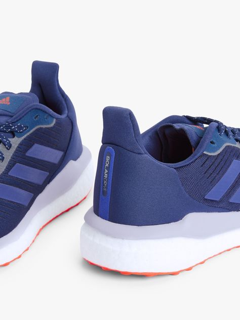 best loved hot sales best prices adidas Solar Drive 19 Women's Running Shoes, Tech Indigo/Boost ...