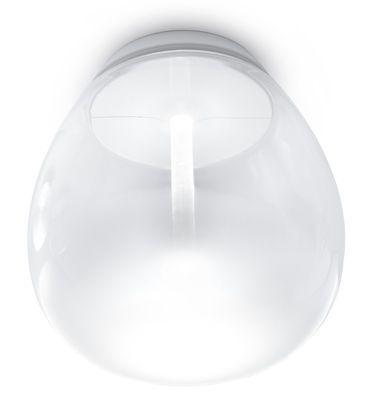 Indirekte Deckenbeleuchtung Bad Stofflampe Decke Led
