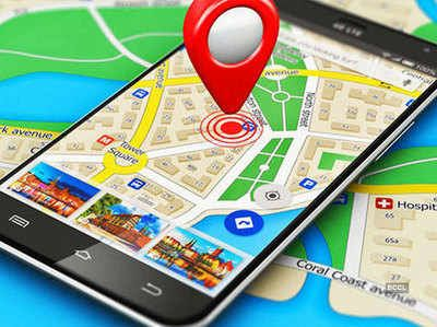 How To Get Gps Coordinates From Google Maps On Android