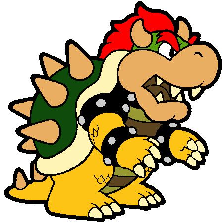 10 Aimable Coloriage Bowser Photos Coloriage Coloriage Mario Coloriage Chat A Imprimer