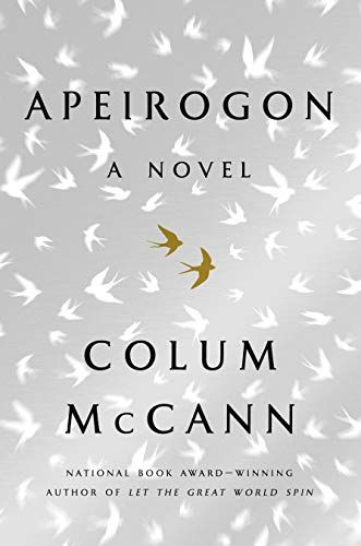 Apeirogon A Novel By Colum Mccann Https Smile Amazon Com Dp