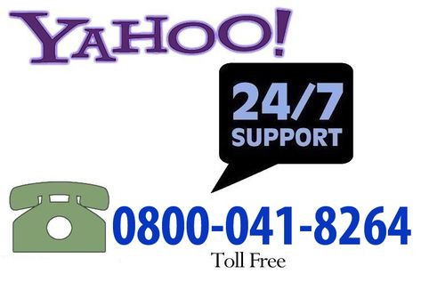 We Are Third Party Yahoo Customer Support Uk For Any Type Of Solution Of Different Queries Related To Yahoo Mail Just Call On Yahoo Help Technology