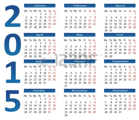 2015 Online Marketing Conference Calendar - Plan your year in - what is a marketing calendar