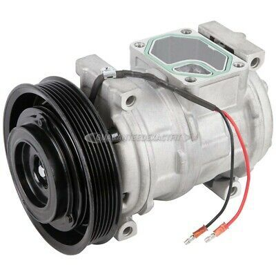 Details About Reman Ac Compressor A C Clutch For Dodge Caravan Plymouth Grand Voyager In 2020 Ac Compressor Plymouth Compressor