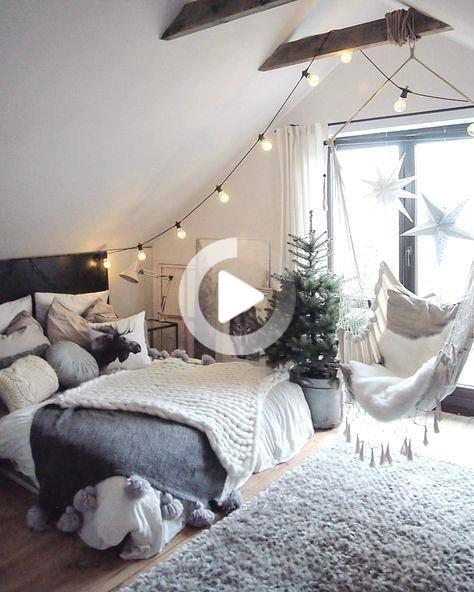 十代の女の子のための52件の魅力的なベッドルーム飾るアイデア Girls Room Wall Decor Cozy Bedroom Girls Bedroom Themes