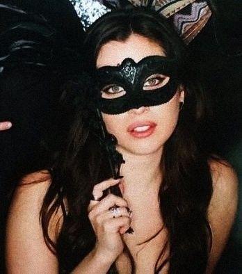 Pin By Aaz On Lauren Lauren Jauregui Halloween Face Makeup Lauren