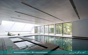 ویلای لانک دفتر طراحی معماری پراگماتیکا Architect