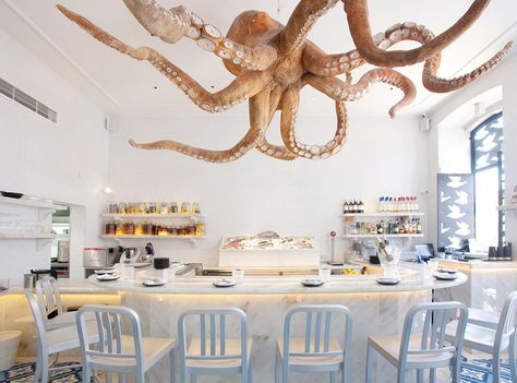 Lisbon - Destinations - How To Spend It - via Financial Times 05.10.2015 | Portugal's capital has largely eschewed the trappings of globalisation, but that's not to say contemporary attractions, from directional wine bars to edgy art tours, aren't flourishing...
