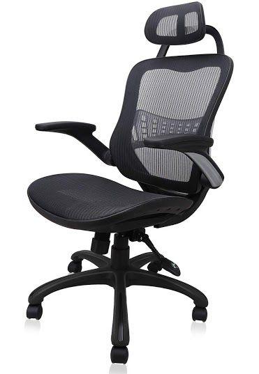 Marvelous Cyber Monday 2018 Ergonomic Mesh Office Chair Komene Cjindustries Chair Design For Home Cjindustriesco